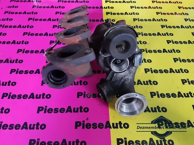 Turbosuflanta 213/313/315cdi 129/150cp 13668711 Mercedes A6460901280